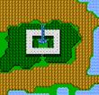 Kristallturm FFIII NES