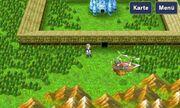 Labyrinth der Alten FFIII 3D2