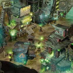 Sektor7 Slums