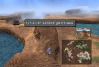 Choco-Karte Große Hochebene