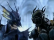 Cecil vs Kain FFIV Opening