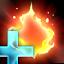 Verbessertes Feuer Icon FFXIV