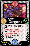 100 Odin Gungnir+ Pop-Up