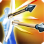 Sperrfeuer Icon FFXIV