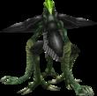 Propagator grün FFVIII