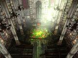 Kirche in Sektor 5