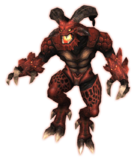 Ifrit FFXI