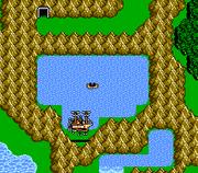 Dohr-See FFIII NES