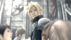 Cloud Strife AC