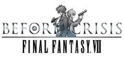 Before Crisis Final Fantasy VII