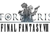 Before Crisis: Final Fantasy VII