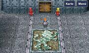 Schloss Saronia3 FFIII 3D