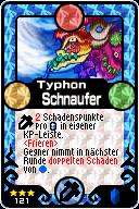 121 Typhoon Schnaufer Pop-Up