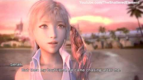 Final Fantasy 13 English Cutscenes 139 - Chapter 11 Hd WideScreen