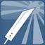 Schwertwirbel Errungenschaft FFVII
