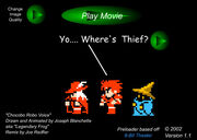 Final Fantasy Chocobo Remix