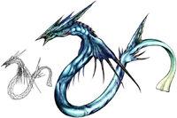 G.F. Leviathan VIII