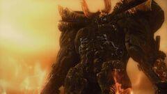 End-Paradox Schlacht der Giganten FFXIII-2