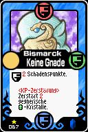 067 Bismarck Keine Gnade Pop-Up