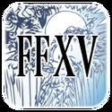 FFXV wiki icon