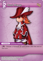 1-101C - Red Mage