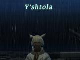 Y'shtola