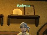 Baderon