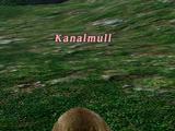Kanalmull
