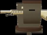 Heavy Sentry
