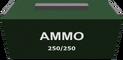 Deployable Ammo