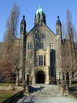 Trinity College, UofT