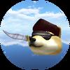 Murderer doge 2