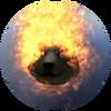 Burn Doge