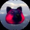 Indigo Eclipse Doge