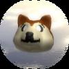 Monkey Doge