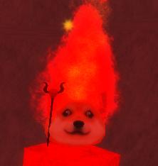 Devil Doge | Find The Doges Wiki | FANDOM powered by Wikia