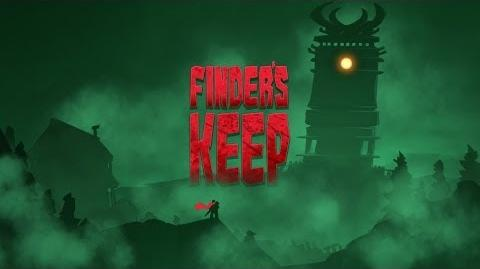 Finder's Keep - Universal - HD (Sneak Peek) Gameplay Trailer