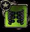 Icon item 0490