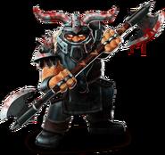 Dwarven Battlemaster