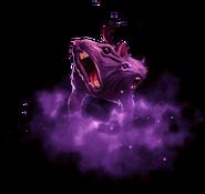 Demonic Rat