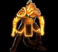Silver Dragonkin
