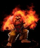 Furnace Dwarf