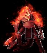 Meteor Dragonkin