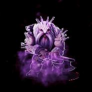 Demon-touched Dwarf