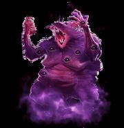 Risen Queen Rat