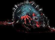 Vicious King Rat