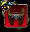 Icon item 0391