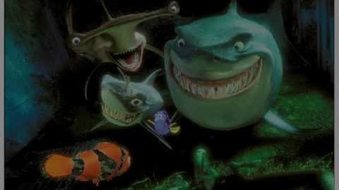 Finding Nemo 2 Parody-finding nemo 3