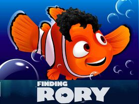 Finding-Rory