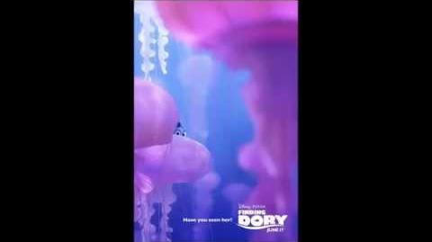 Thomas Newman - Finding Dory - ...Shells